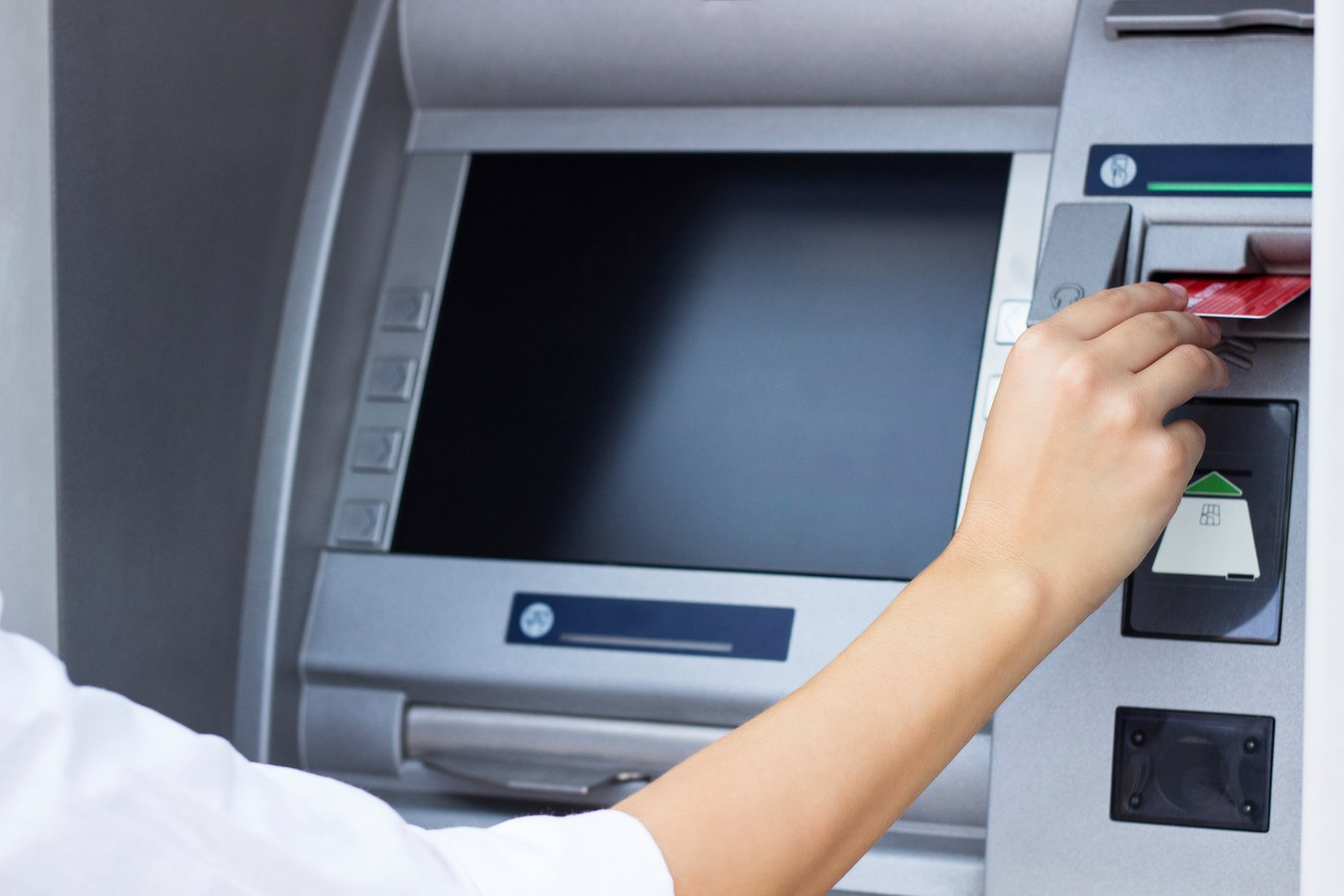 Increase ATM Uptime and Efficiency