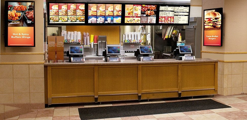 How Scales Dramatically Improve Till Operations In Quick Serve Restaurants