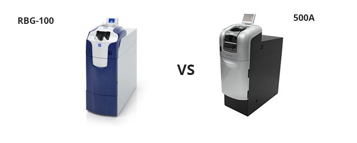 Comparing the Glory RBG-100 & Nautilus Hyosung MS500 Cash Recyclers