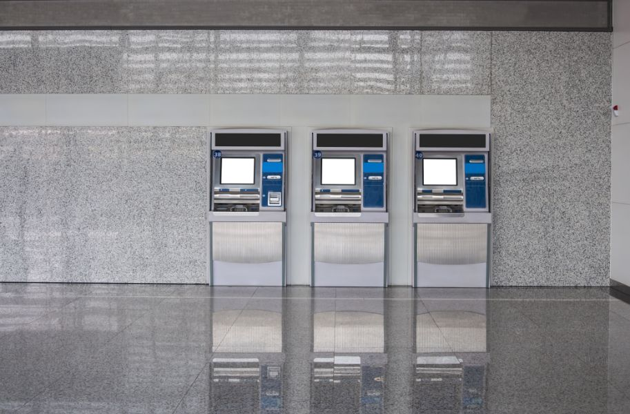 The Future of ATMs and ITMs