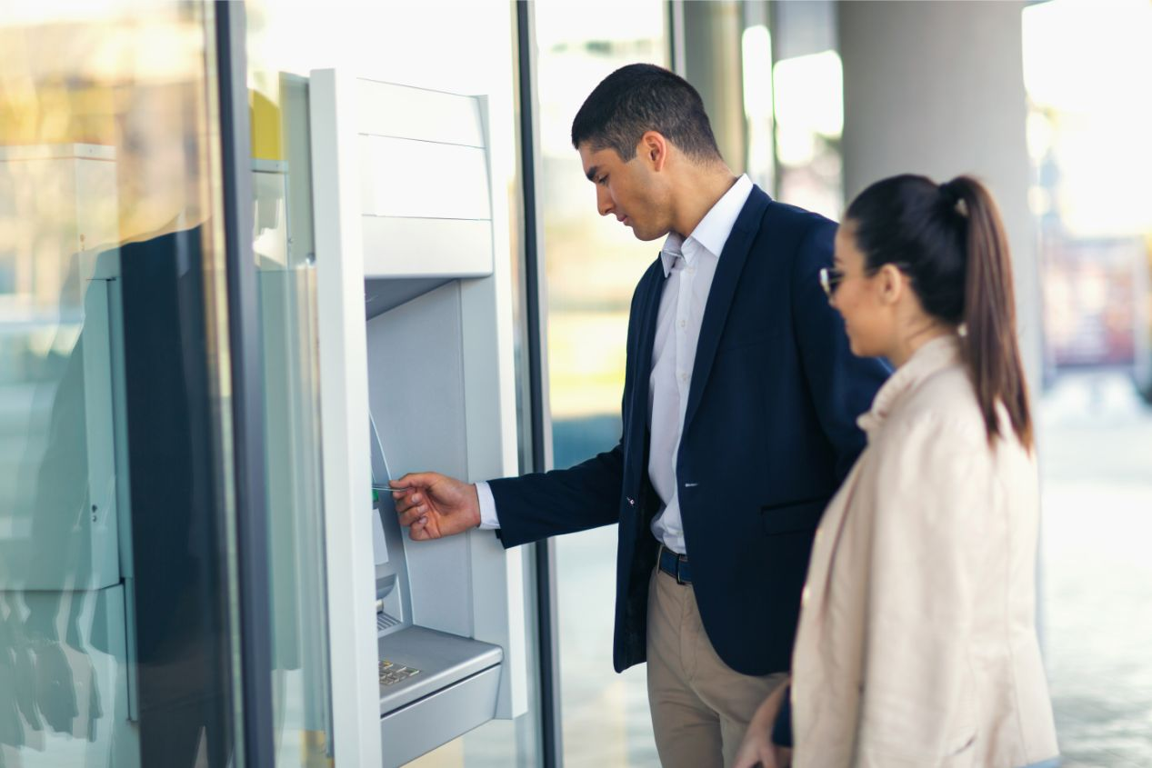 How Managed Services Improves ATM Management