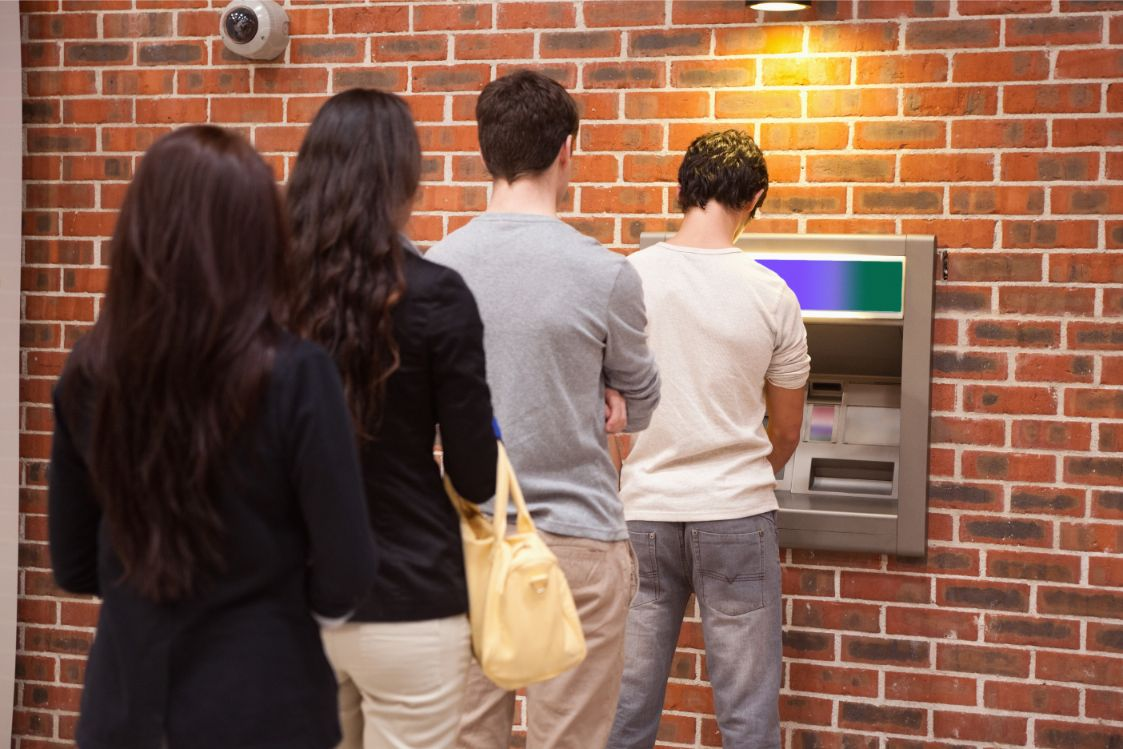 Pros and Cons of ATMs